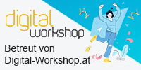 WordPress Wartung von Digital-Workshop.at