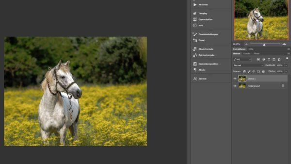 Fake HDR Bild erzeugen 2