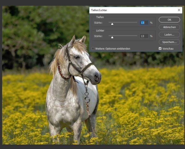 Fake HDR Bild erzeugen 5