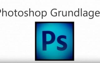 Photoshop Grundlagen 5