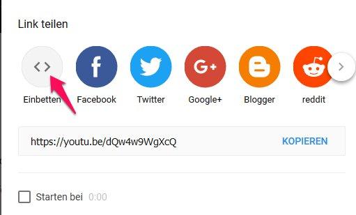 3 Möglichkeiten, um YouTube-Videos DSGVO-Konform in WordPress einzubinden 2