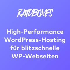 WordPress Hosting: Möglichkeiten, Kosten und Probleme 2