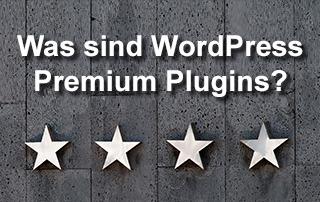 Was genau sind eigentlich WordPress Premium Plugins? 1