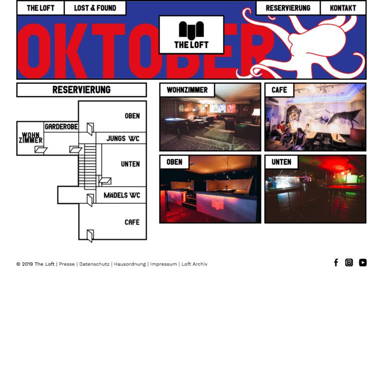 Screenshot_2019-10-18 Reservierung - The Loft