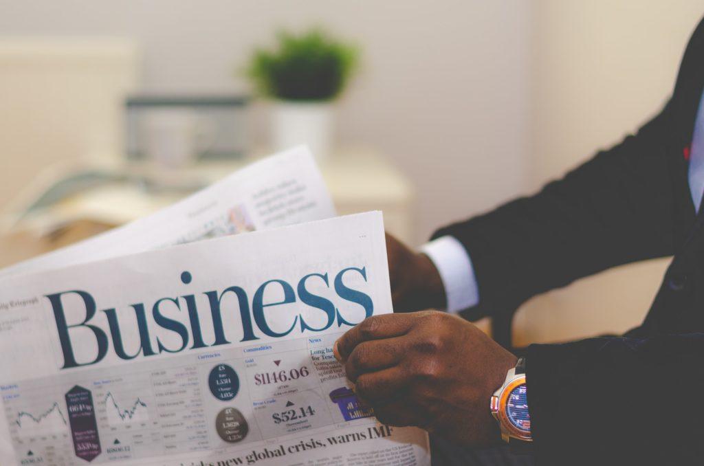 Business Webseiten