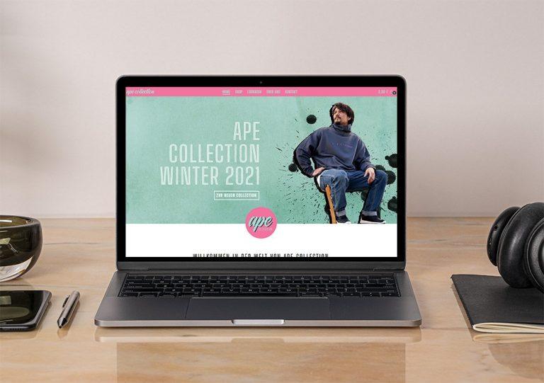 apecollection Online Shop 10