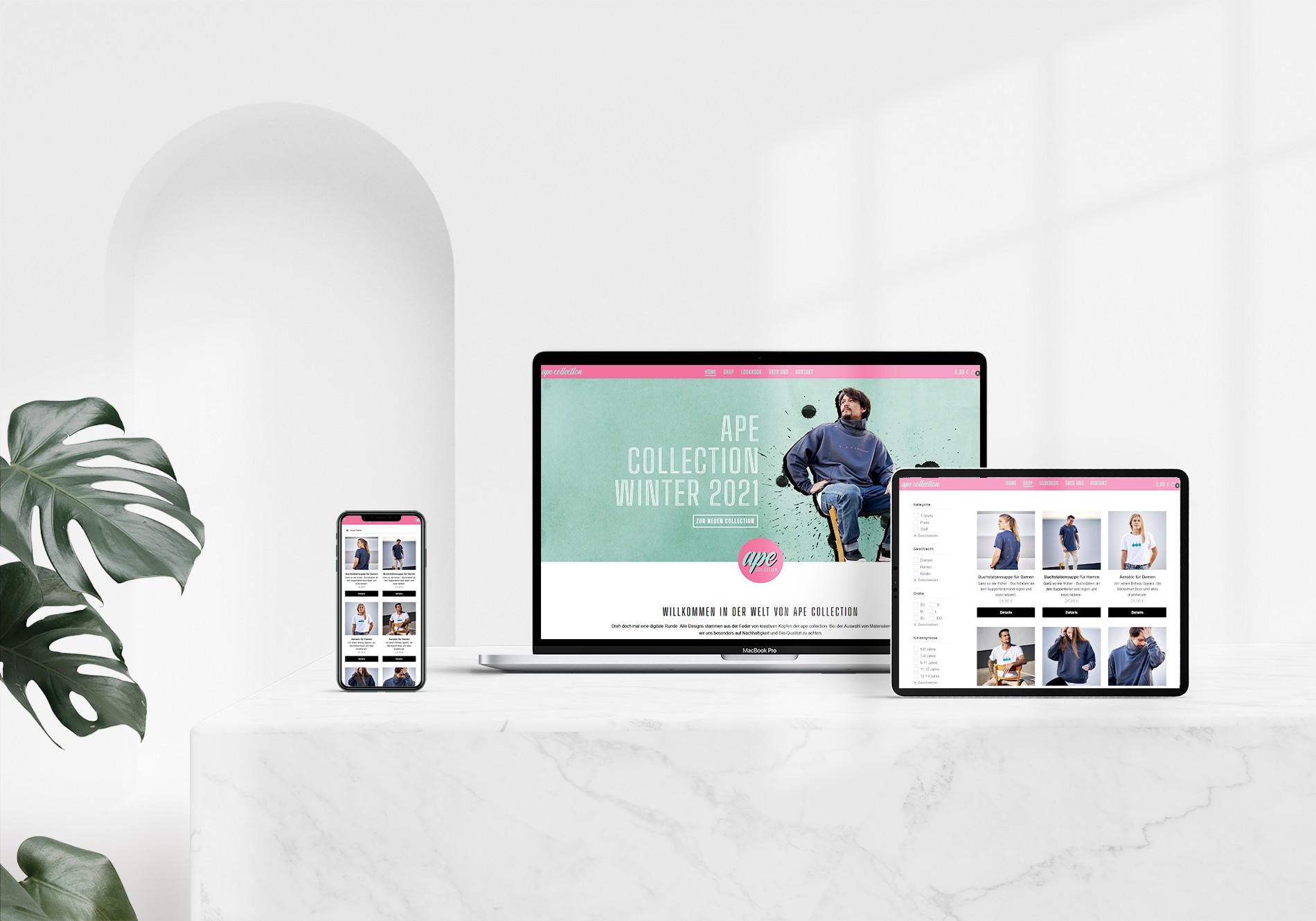 apecollection Online Shop 9